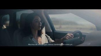 2021 Lincoln Corsair TV Spot, 'Soy Lola Hernández' [Spanish] [T1]