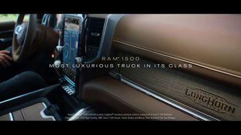 Ram Trucks Power Days TV Spot, 'Raw Power vs. Ram Power' [T2] - Thumbnail 3