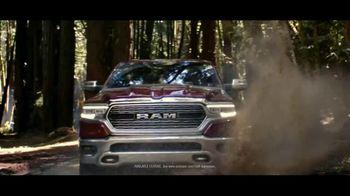 Ram Trucks Power Days TV Spot, 'Raw Power vs. Ram Power' [T2] - Thumbnail 5