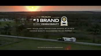 Ram Trucks Power Days TV Spot, 'Raw Power vs. Ram Power' [T2] - Thumbnail 7