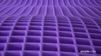 Purple Mattress TV Spot, 'Tell Me More' - Thumbnail 1