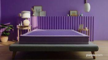 Purple Mattress TV Spot, 'Tell Me More' - Thumbnail 10