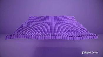 Purple Mattress TV Spot, 'Tell Me More' - Thumbnail 2
