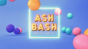 Ashley HomeStore Ash Bash TV Spot, 'Save Like Never Before: Mattresses'