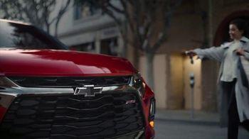 Chevrolet TV Spot, 'Family of SUVs: Drive Safe' Song by Shane Alexander [T2] - Thumbnail 1