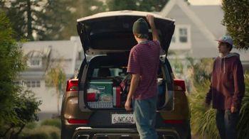 Chevrolet TV Spot, 'Family of SUVs: Drive Safe' Song by Shane Alexander [T2] - Thumbnail 3
