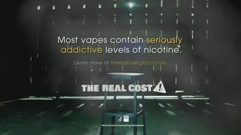 The Real Cost TV Spot, 'My Vaping Mistake: Henry' - Thumbnail 10