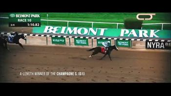 Coolmore America TV Spot, 'Respect the Law'
