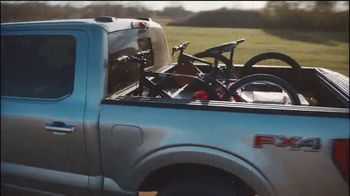 Ford TV Spot, 'Built for You by You: F-150 and Explorer' [T2] - Thumbnail 2
