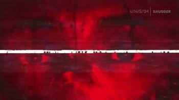 Shudder TV Spot, 'V/H/S/94' - Thumbnail 4