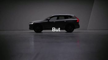 2022 Volvo XC60 TV Spot, 'Smarter' Song by Justice [T2]