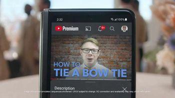 Samsung Mobile TV Spot, 'Google & Samsung' song by Imagine Dragons