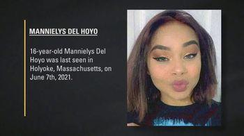 National Center for Missing & Exploited Children TV Spot, 'Mannielys Del Hoyo'