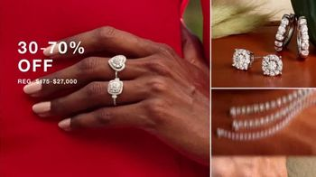 Macy's TV Spot, 'Lowest Prices of the Season: Jewelry and Bedding'