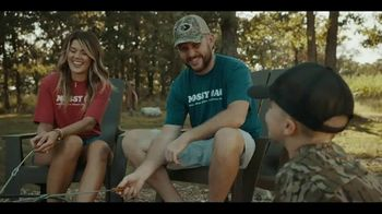 Mossy Oak TV Spot, 'Redefine What Matters to Us'