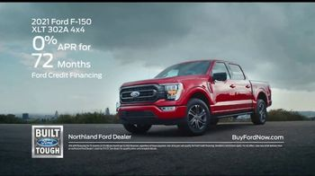 Ford TV Spot, 'Roll Into Fall in Style' [T2] - Thumbnail 10