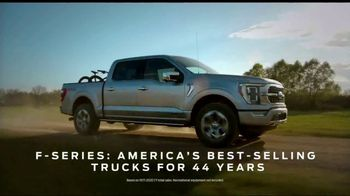Ford TV Spot, 'Roll Into Fall in Style' [T2] - Thumbnail 4