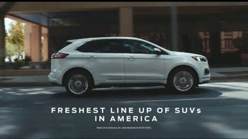 Ford TV Spot, 'Roll Into Fall in Style' [T2] - Thumbnail 5