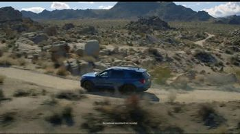 Ford TV Spot, 'Roll Into Fall in Style' [T2] - Thumbnail 7