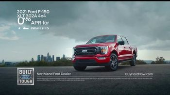 Ford TV Spot, 'Roll Into Fall in Style' [T2] - Thumbnail 8