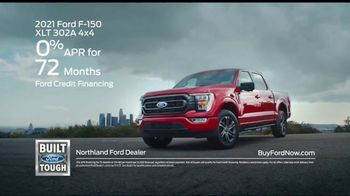 Ford TV Spot, 'Roll Into Fall in Style' [T2] - Thumbnail 9