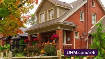 Union Home Mortgage TV Spot, 'Welcome Fall' - Thumbnail 1