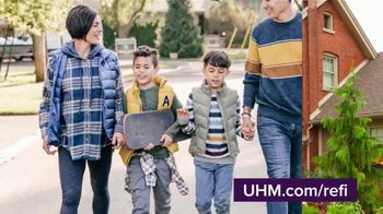 Union Home Mortgage TV Spot, 'Welcome Fall' - Thumbnail 2