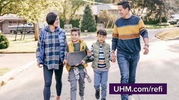Union Home Mortgage TV Spot, 'Welcome Fall' - Thumbnail 3