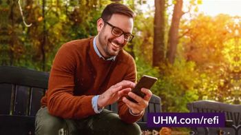 Union Home Mortgage TV Spot, 'Welcome Fall' - Thumbnail 4
