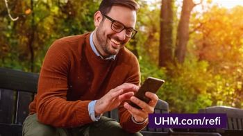Union Home Mortgage TV Spot, 'Welcome Fall' - Thumbnail 5