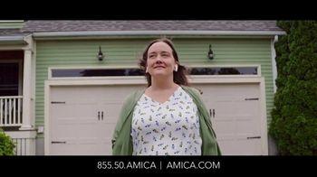 Amica Mutual Insurance Company TV Spot, 'Hero Mom'