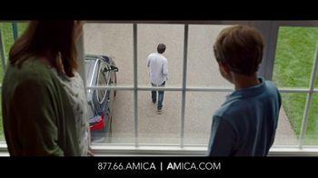 Amica Mutual Insurance Company TV Spot, 'Hero Dad' - Thumbnail 5