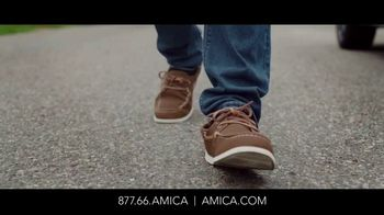 Amica Mutual Insurance Company TV Spot, 'Hero Dad' - Thumbnail 6