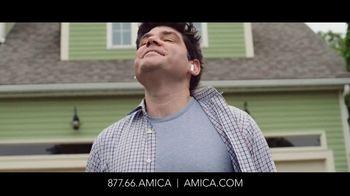 Amica Mutual Insurance Company TV Spot, 'Hero Dad' - Thumbnail 7