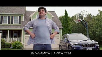 Amica Mutual Insurance Company TV Spot, 'Hero Dad' - Thumbnail 8