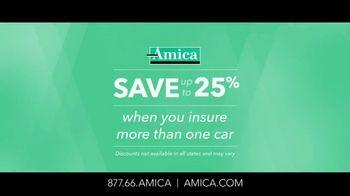 Amica Mutual Insurance Company TV Spot, 'Hero Dad' - Thumbnail 9