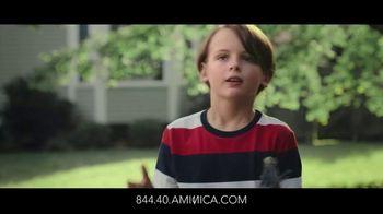 Amica Mutual Insurance Company TV Spot, 'Saver's Remorse' - Thumbnail 2