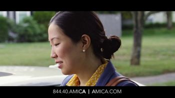 Amica Mutual Insurance Company TV Spot, 'Saver's Remorse' - Thumbnail 5