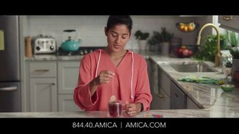 Amica Mutual Insurance Company TV Spot, 'Saver's Remorse' - Thumbnail 6