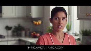 Amica Mutual Insurance Company TV Spot, 'Saver's Remorse' - Thumbnail 7