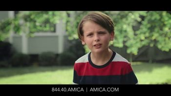 Amica Mutual Insurance Company TV Spot, 'Saver's Remorse' - Thumbnail 9