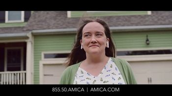 Amica Mutual Insurance Company TV Spot, 'Hero Mom' - Thumbnail 3