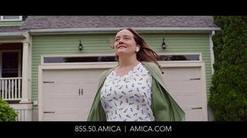 Amica Mutual Insurance Company TV Spot, 'Hero Mom' - Thumbnail 4