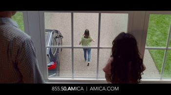 Amica Mutual Insurance Company TV Spot, 'Hero Mom' - Thumbnail 5