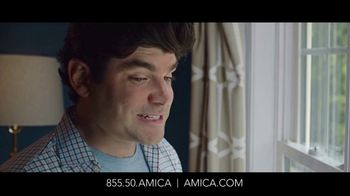 Amica Mutual Insurance Company TV Spot, 'Hero Mom' - Thumbnail 6