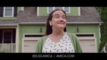 Amica Mutual Insurance Company TV Spot, 'Hero Mom' - Thumbnail 7