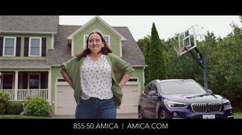 Amica Mutual Insurance Company TV Spot, 'Hero Mom' - Thumbnail 8