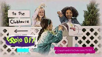 Annie's Kit Clubs TV Spot, '50% Off First Shipment' - Thumbnail 2