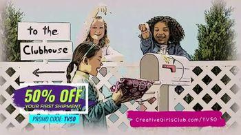 Annie's Kit Clubs TV Spot, '50% Off First Shipment' - Thumbnail 3