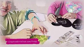 Annie's Kit Clubs TV Spot, '50% Off First Shipment' - Thumbnail 5